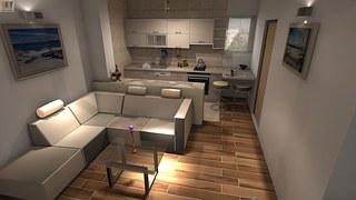 Czemu tak istotne jest profesjonalne sporządzanie projektów mieszkań?