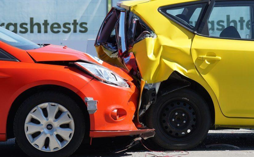 Najczęściej polisa ubezpieczenia pokrywa wypłatę odszkodowania w wypadku…